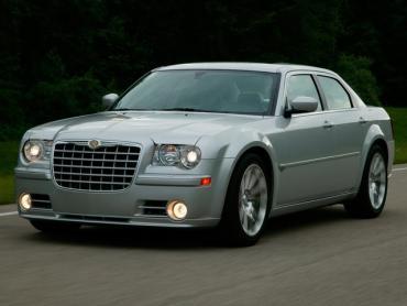 Chrysler 300C I Седан SRT8