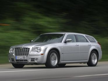 Chrysler 300C I Универсал 5 дв.
