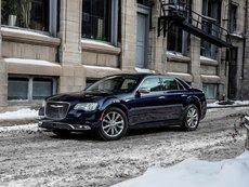 Chrysler 300C II Рестайлинг