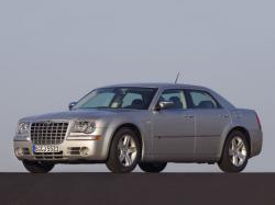 Chrysler 300C SRT8 I Седан