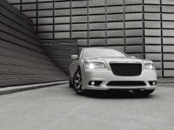 Chrysler 300C SRT8 II