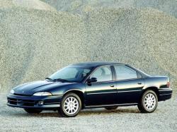 Chrysler Intrepid I