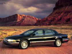 Chrysler NEW Yorker XIII