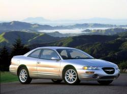 Chrysler Sebring I Купе