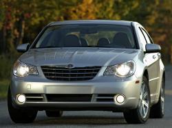 Chrysler Sebring III Седан