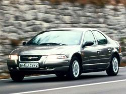 Chrysler Stratus Седан