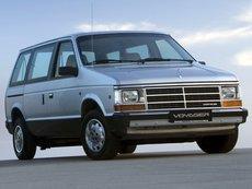 Chrysler Voyager I