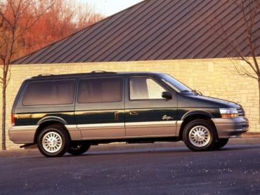Chrysler Voyager II Минивэн Grand