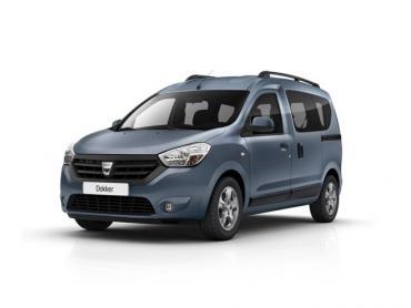 Dacia Dokker I Компактвэн