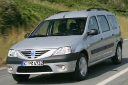 Dacia Logan I Универсал 5дв.