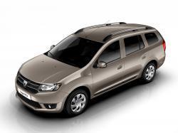 Dacia Logan II Универсал 5дв.