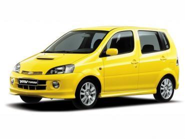Daihatsu YRV I Рестайлинг Компактвэн