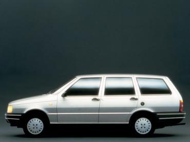 Fiat Duna I Универсал 5 дв.