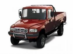 ГАЗ 2308 «Атаман»