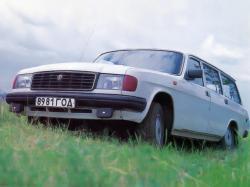 ГАЗ 31029«Волга» Универсал 5дв.