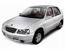 Geely Haoqing