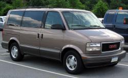 GMC Safari II