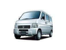 Honda Acty