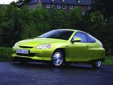 Honda Insight I