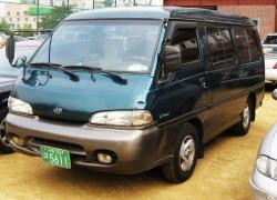Hyundai Grace