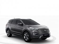 Hyundai Maxcruz