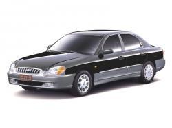 Hyundai Sonata IV (EF)