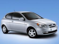 Hyundai Verna III Хэтчбек 3дв.