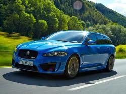 Jaguar XFR I Рестайлинг Универсал 5дв.