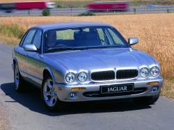 Jaguar XJ II (X308)