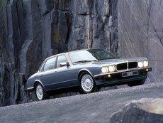 Jaguar XJ II (XJ40)