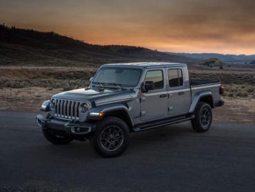 Jeep Gladiator JT