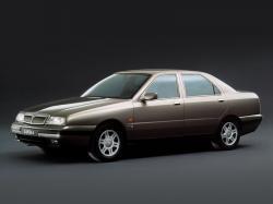 Lancia Kappa Седан