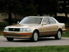 Lexus LS I