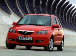 Mazda 2I (DY)