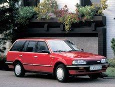 Mazda 323III (BF) Универсал 5дв.
