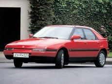 Mazda 323IV (BG) Хэтчбек 5дв.