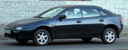 Mazda 323V (BA) Хэтчбек 5дв.