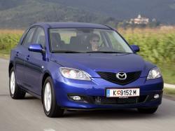 Mazda 3I (BK) Рестайлинг Хэтчбек 5дв.