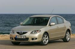 Mazda 3I (BK) Рестайлинг Седан