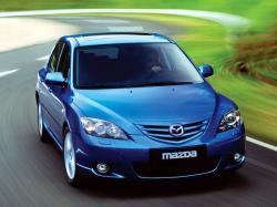 Mazda 3I (BK) Хэтчбек 5дв.
