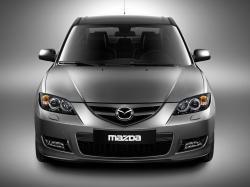 Mazda 3I (BK) Седан