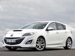 Mazda 3MPS II
