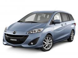Mazda 5II (CW)