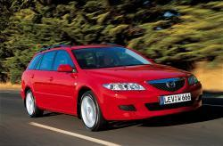 Mazda 6I (GG) Универсал 5дв.