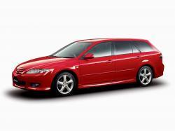 Mazda Atenza Универсал 5дв.