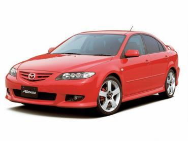 Mazda Atenza I Лифтбек