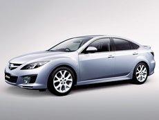 Mazda Atenza II Седан