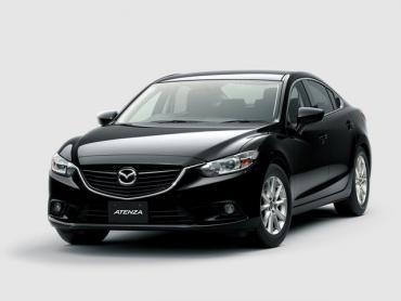 Mazda Atenza III Седан