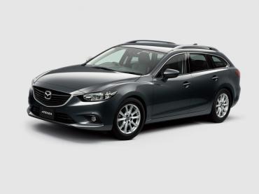 Mazda Atenza III Универсал 5 дв.