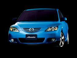 Mazda Axela I Хэтчбек 5дв.